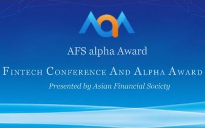 Moven Selected by Asian Financial Society For Its Alpha Awards