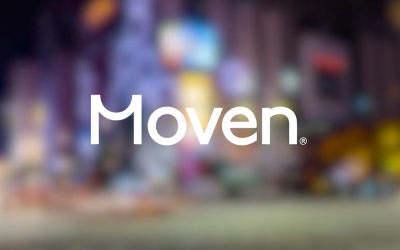 Moven Announces Strategic Shift to Focus on Enterprise Growth