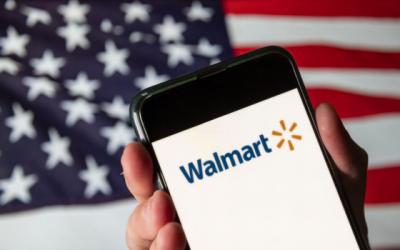 Walmart's Fintech Ambition: A Super App, Not The 'Bank Of Walmart'