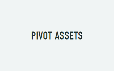 One on One with Pivot Asset's Stessa Cohen